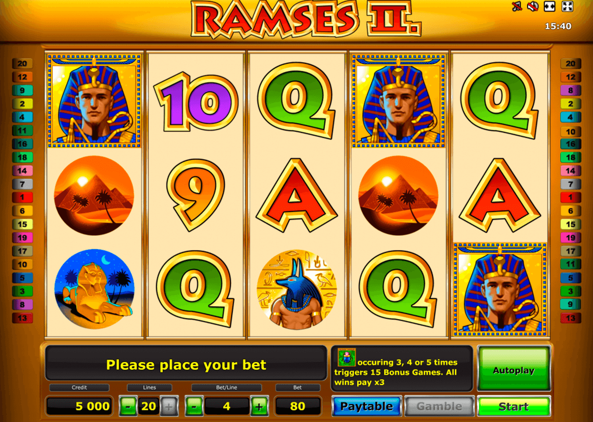 Casinò con software 22253