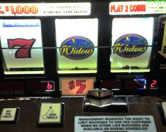 Slot machine segreto 32224