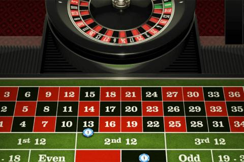 Roulette online casinò68222