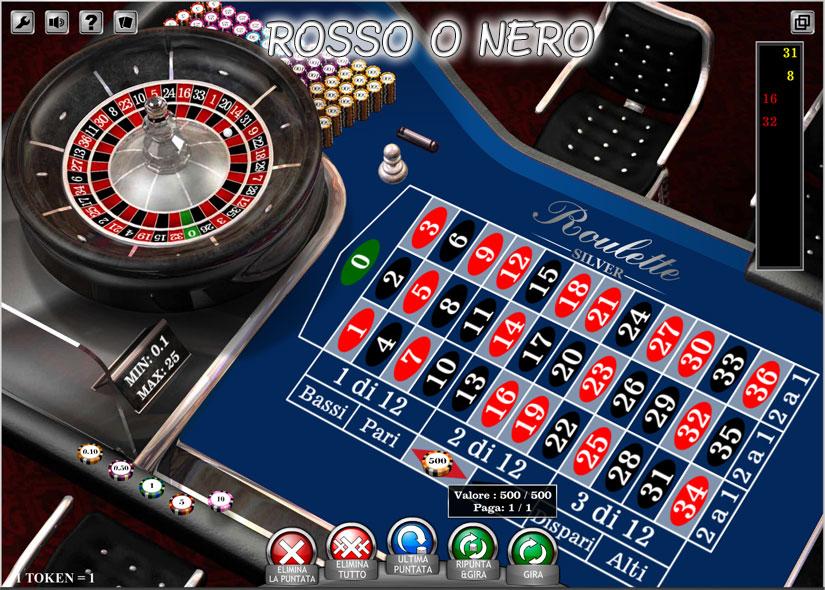 Roulette vince con68628