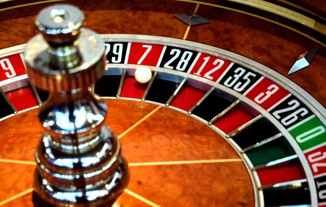 Roulette online45842