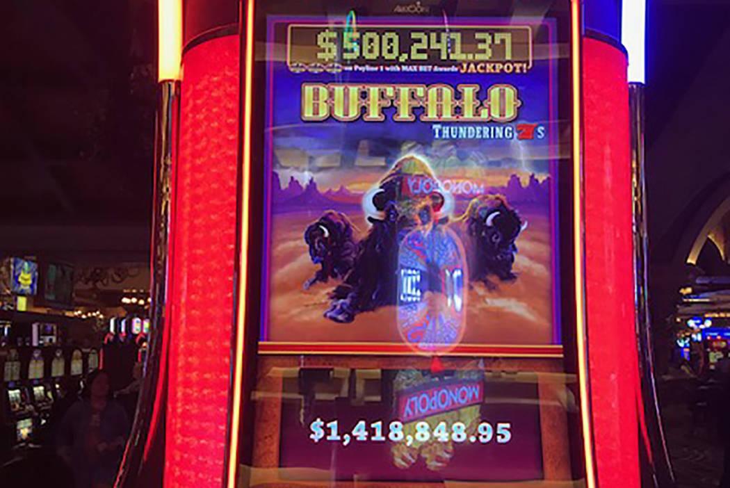 Jackpot slot12726