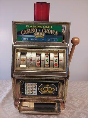Vecchie slot machine86329