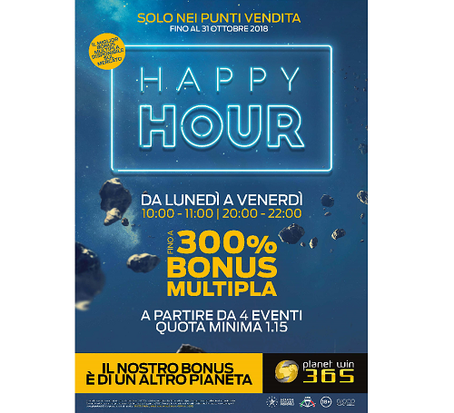 Happy Hour 60430