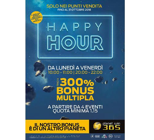Happy Hour60430