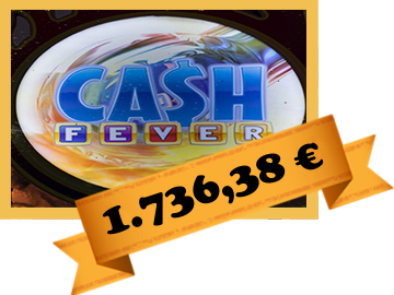 Poker cash slot 94306