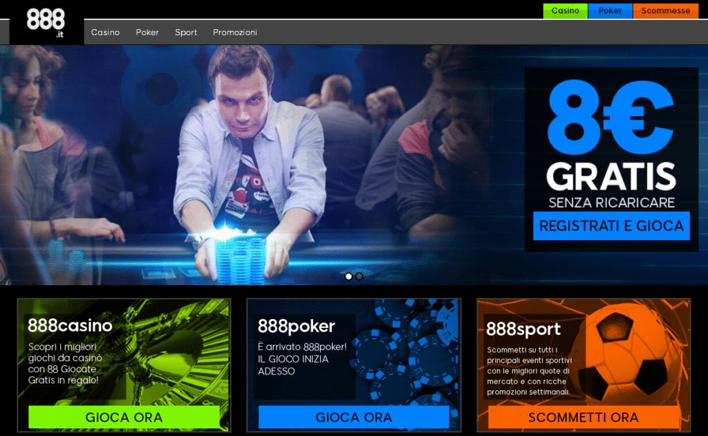 Conti dei poker55070