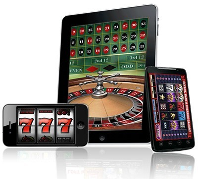 Casinò mobile 41534