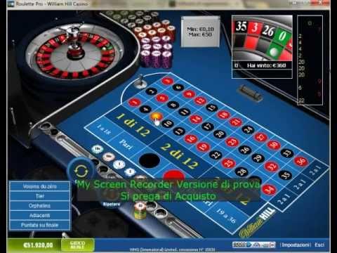 Trucchi alla Roulette32212