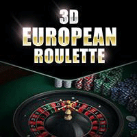 Roulette 3D Vics57301