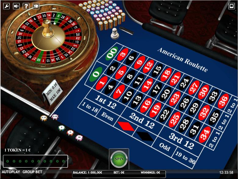 Conviene giocare American76600