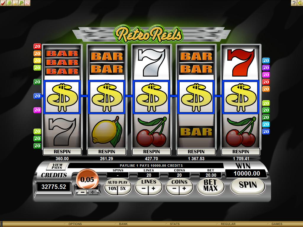 Slot vincente Cardroom47976