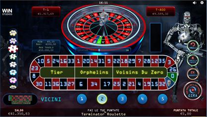 Roulette vince47043