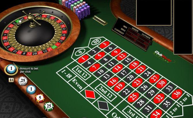 Roulette online casinò76972