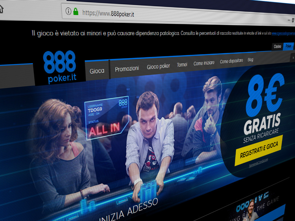 Casinò in Italia 89380