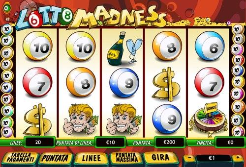 Lotto licenze55671