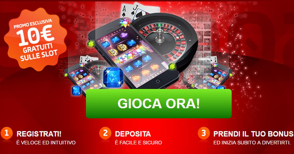 Deposito soldi slot61376