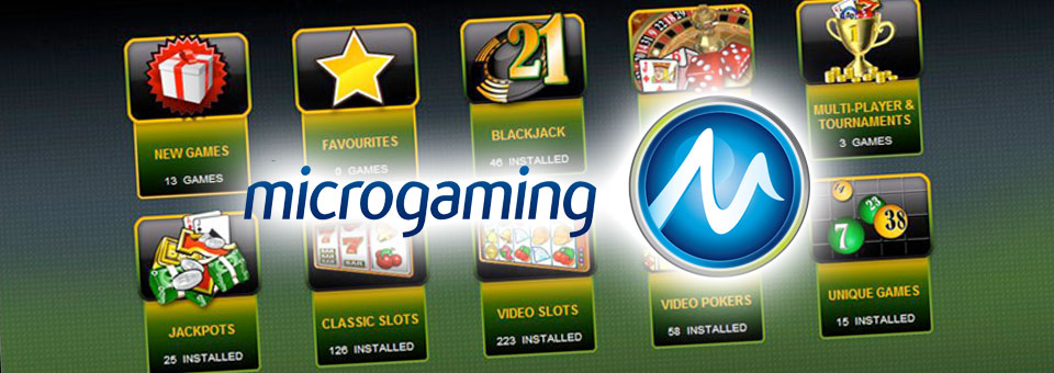 Casinò con software 84260