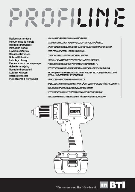 Istruzioni per luso27451