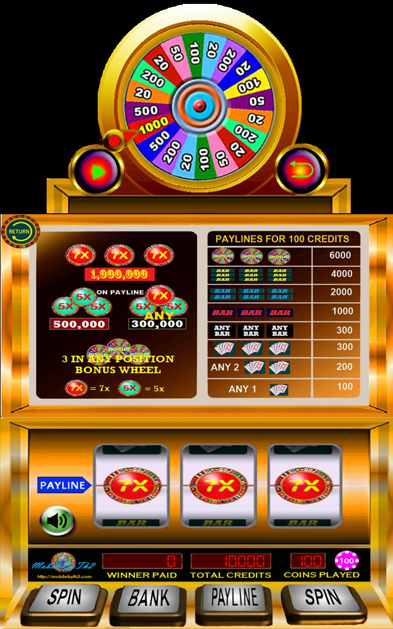 Slot machine blog91264