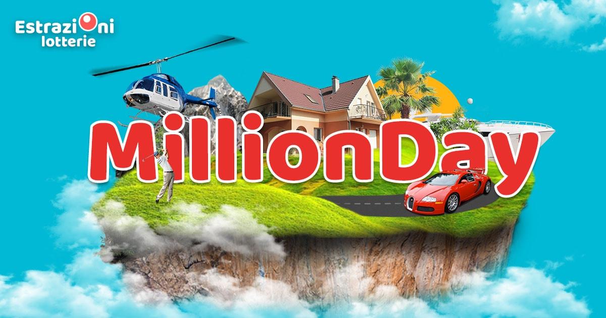 Lotteria Italia Informazioni13960