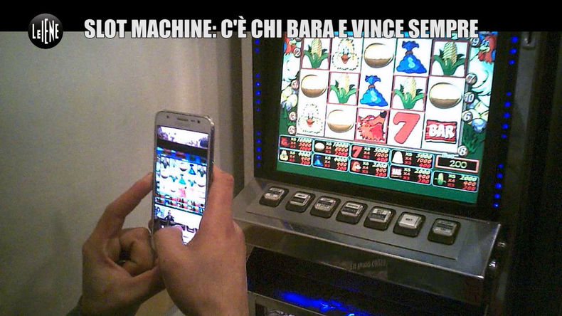 Prelievi nei casinò 84121