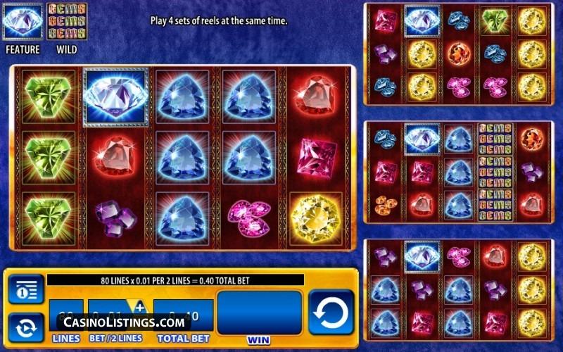 Regole slot machines14675