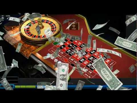 Roulette 3D nei15160