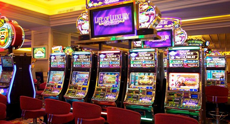 Slot machine blog46769