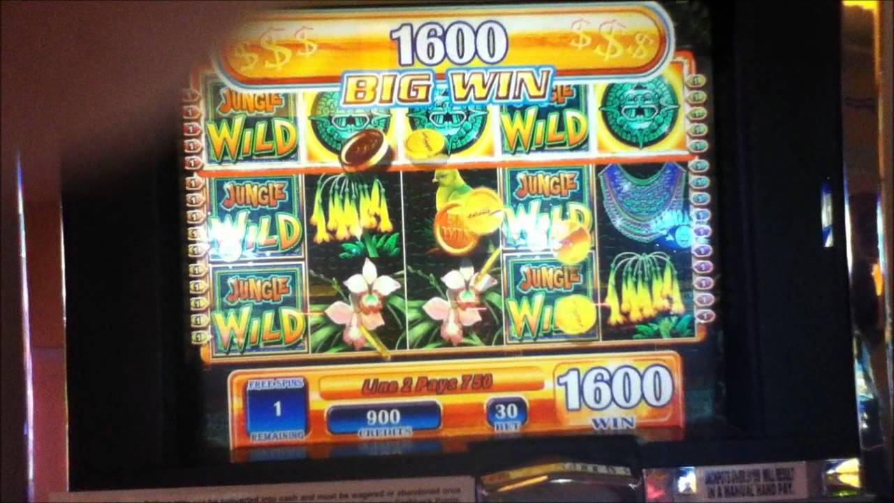 Slot machine 15698